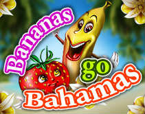 Bananas to the Bahamas