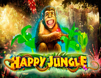 Happy Jungle HD
