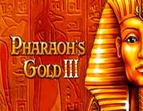 Gold Of The Pharaohs 3