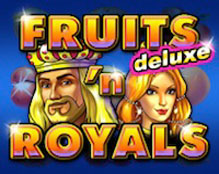 Fruits and Kings